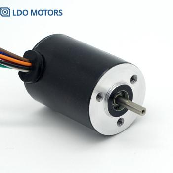 NEMA 11 planetary geared Brushless motor, 28mm BLDC motor with planetary gearbox
