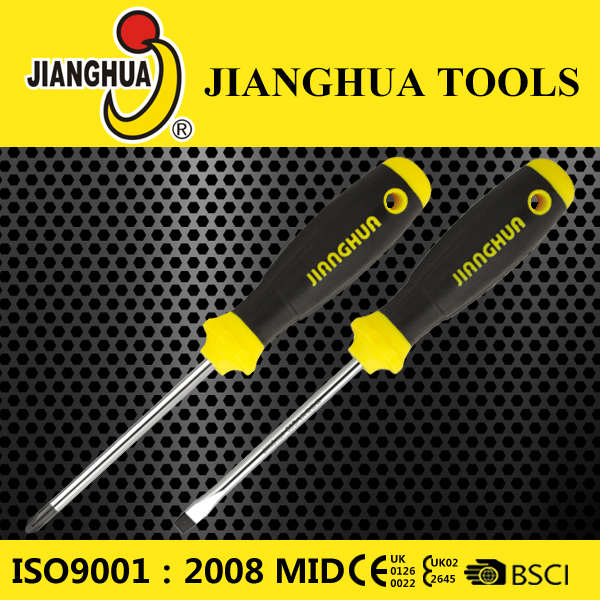 magnetic hand tools Screwdriver /CRV screwdriver/Philipes,Slotted,Torx Screwdriver