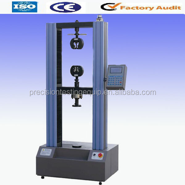ball screw Electromechanical Digital Display/tensile/ compression /Universal Testing Machine LDW-100