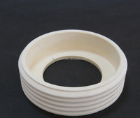 99% Alumina Ceramic Protecting Sleeve for vacuum furnace