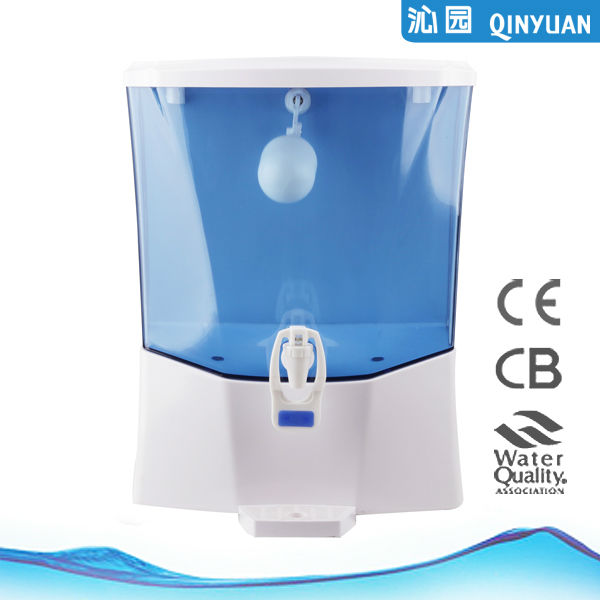 Newly 4 stages ro water purifier