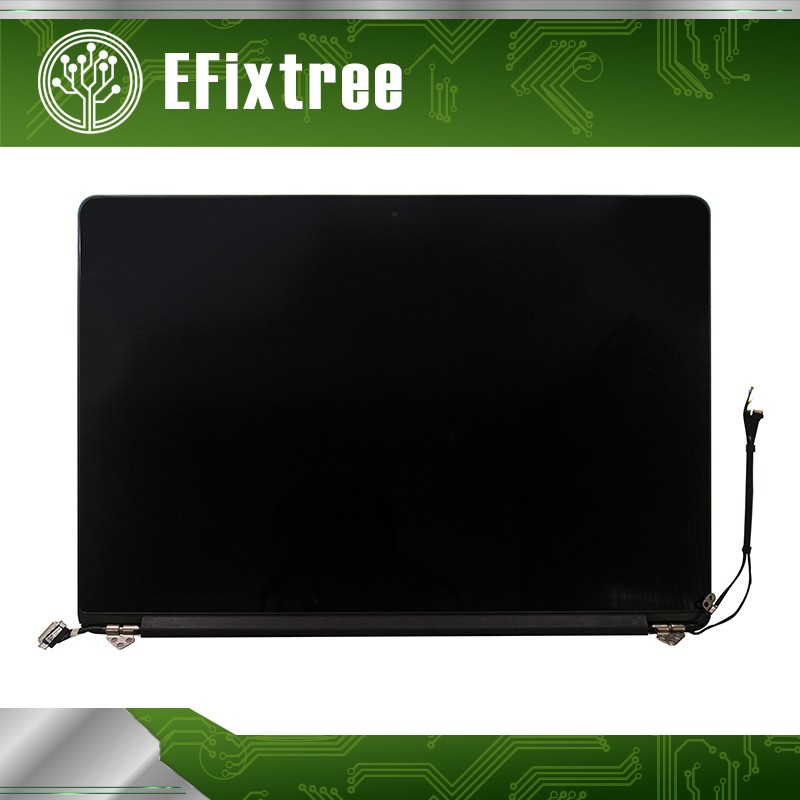 EfixTree 98% New Original Wholesales 15 inch Retina For Display Mid 2015 Year Macbook Screen Pro A1398 LED LCD Assembly