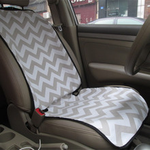 2017 hottest product wholesale good quality low price waterproof gift stock eco friendly car cotton seat cover seat cover car
