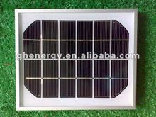5w solar panel wall mount (100-230w in stock)