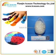 Good quality epoxy resin for powder coating component