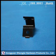 stamping metal furniture clip for pipe
