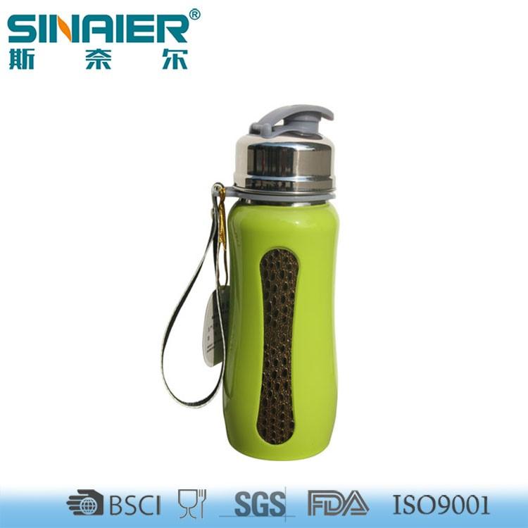 Stainless Steel Shaker Bottle Bottledjoy