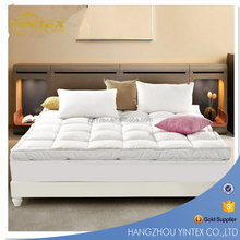 Cozy Comfortable Down Feather Mattress for Student