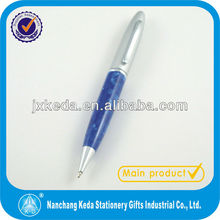 New design best seller made in China cute acrylic ballpen for gift
