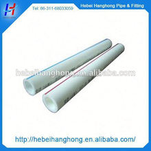 Trade Assurance Manufacturer 20mm chemical use small diameter pvc pipe