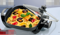 ATC-3030 Antronic electric square skillet pizza pan factory