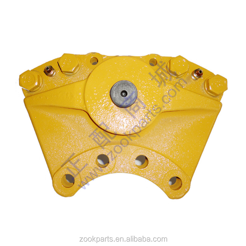China professional loader parts disc caliper brake partsfor XGMA and Luigong small loaders