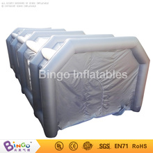 Commercial inflatable spray tan booth for sale