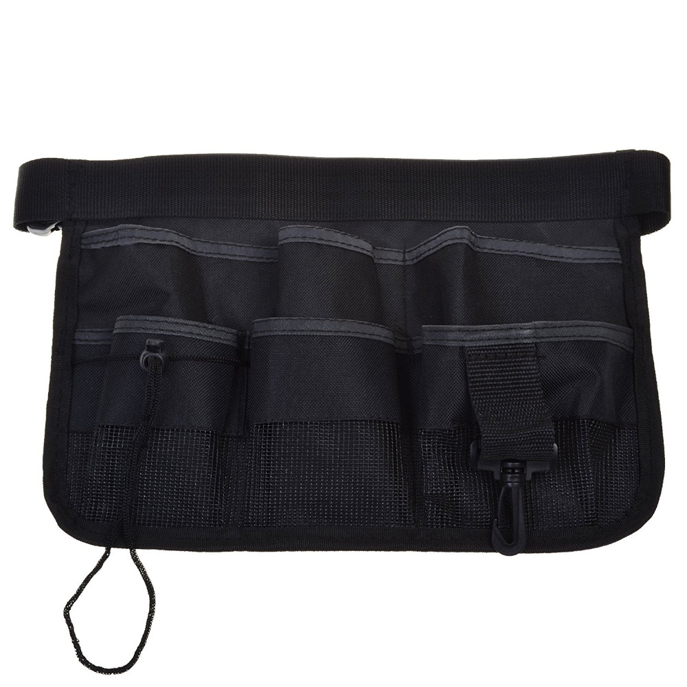 Multi-function Utility Waist Tool Kit Apron Bag Pouch Case Organizer