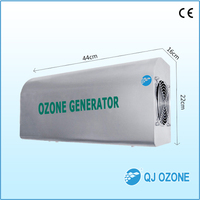 Disinfecting the Chicken Coop, Ozonator and Poultry, Ozone use in the Poultry Industry
