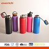 18 32 40OZ Double Wall Insulated Stainless steel Water Bottle