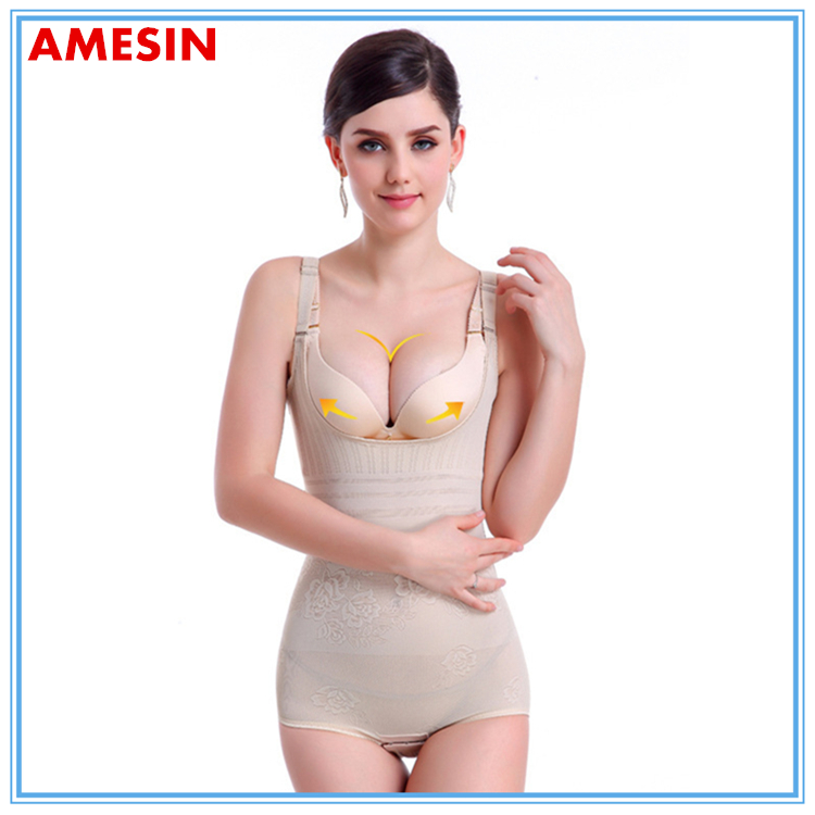 AMESIN Butt Lift Woman 5 Minute Shaper With Briefs Hooks in Private Parts