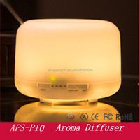 Imported PP electronic aroma diffuser, aroma diffusion machine