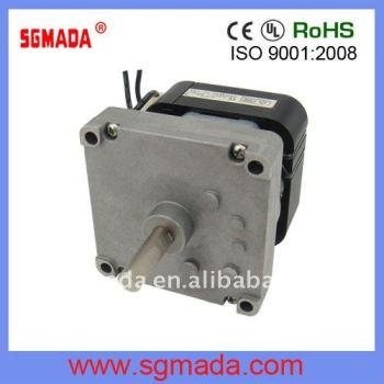 High Torque Low Rpm Ac Gear Motor Buy Gear Reduction Ac