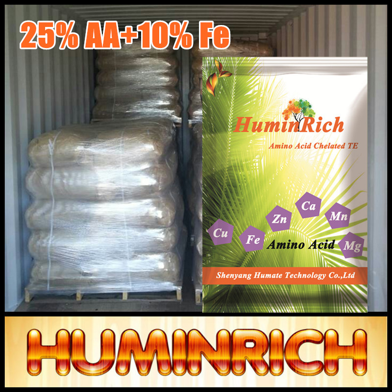 Huminrich Free Form Amino Acids Water Soluble