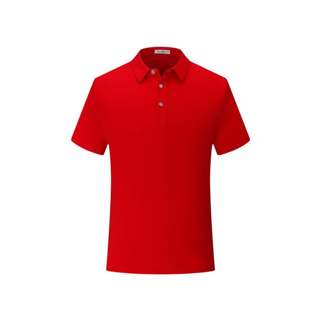 High quality oem women's office uniform design polo shirt