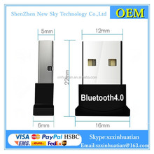 android bluetooth recever 4.0 usb bluetooth USB 4.0 BCM20702 B0 support Set Top Box