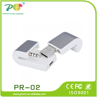 Wireless Presenter Media Controller Fly Air Mouse for iPhone