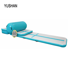 Good Factory Inflatable Gym Mats Inflatable Mattress