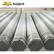 32mm round pre galvanized pipe for building made in China Asia
