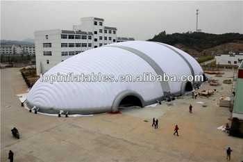 giant grow tent inflatable air dome tent for sale