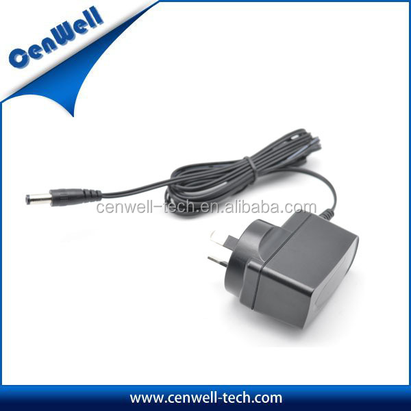 AC DC power adapter 5V 6V 9V 12V 24V 500ma 1A 2A
