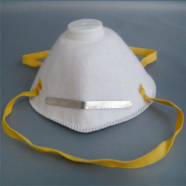 3M Activated Carbon Industrial Respirator Gas Air Filter Face Mask