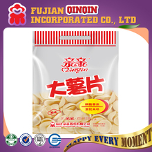 OEM supplier 140g ready-to-eat halal snacks potato chips