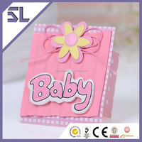 Colored Tuck Top Box Luxury Favor Boxes Custom Paper Box Design Party Decoration