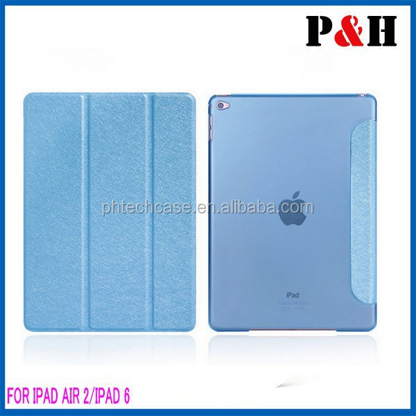 2015 hot sale mobile phone leather python skin case, for ipad air 2 leather case, new arrival leather case for ipad air2