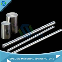 high purity nickel 201 alloy round bar / rod in best price