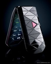 Nokia7070 Prism Mobile Phone