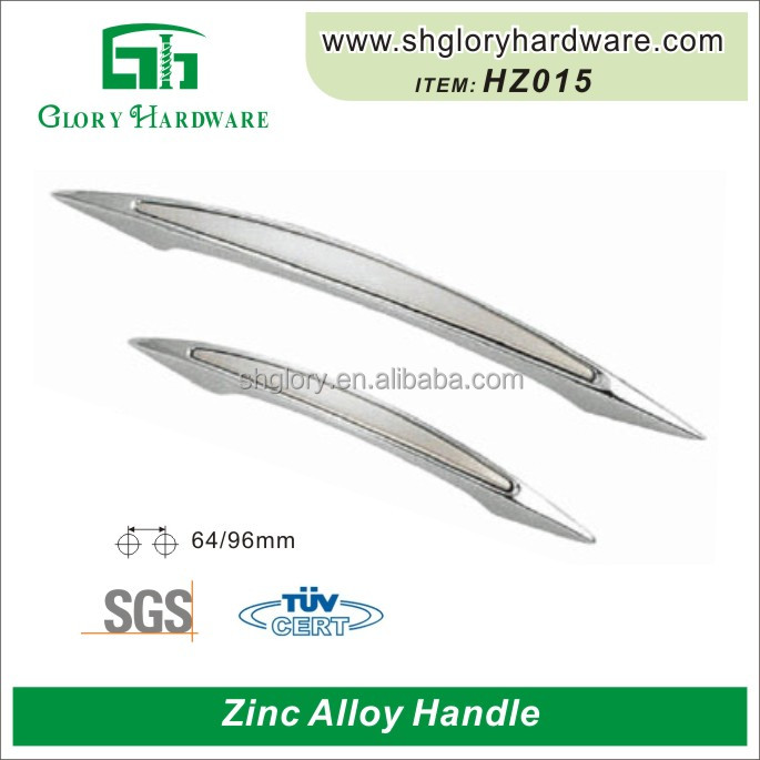 Cheap Price Customized Zinc Die-Casting Furniture Handle