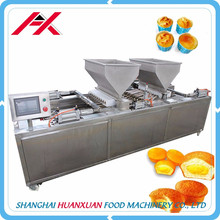 Commercial Automatic Cake Machine/Pancake Machine/Custard Cake Machine