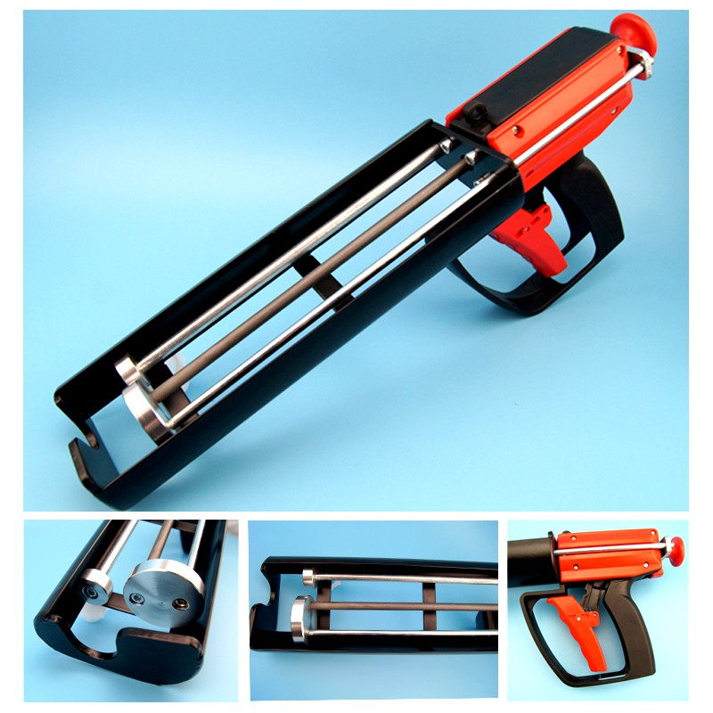 490ml 10:1 Nylon epoxy gun For AB Acrylic Adhesives in Marble&Solid Surface