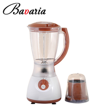 Whose sale traditional worktop electric sound proof cover blender with gringder