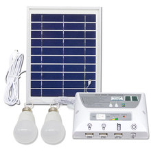 high quality product mini home solar lighting system kit /for lighting and mobile charging