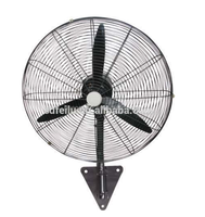 Waterproof Wall Mounted Industrial Ceiling Fan With Strong Wind Oscillating Fan From China
