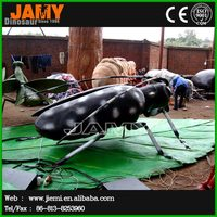 Animatronic Moving Insect for Outdoor theme park