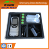 Mini Digital Breath Alcohol Tester With