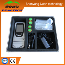 Mini Digital Breath Alcohol Tester with Dual LCD Screen of Dean Tech