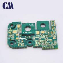 Customize Carbon Oil Peelable Solder Mask PCB Prototype