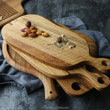 2017 new products wooden cutting board,household wooden cutting board,cheap wooden cutting board W02B009