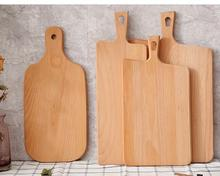 Wholesale health safety organic custom wood cutting board/butcher block for sale