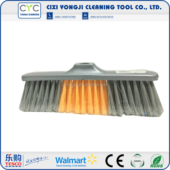 Buy Direct From China Wholesale plastic street broom